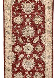 Brown Oushak 2' 8 x 9' 11 - No. 65388