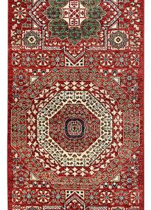 Firebrick Mamluk 2' 9 x 11' 9 - No. 65631