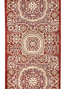 Firebrick Mamluk 2' 7 x 9' 5 - No. 65639