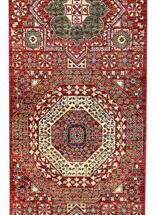 Firebrick Mamluk 2' 7 x 11' 8 - No. 65642