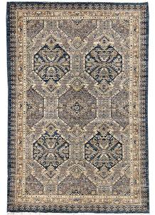 Multi Colored Mamluk 3' 11 x 6' - No. 65643