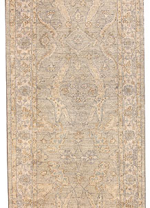 Tan Oushak 2' 5 x 8' - No. 65686