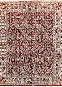 Firebrick Ziegler 8' x 9' 10 - No. 65744