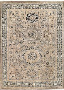 Tan Mamluk 8' 4 x 11' 3 - No. 65778