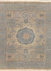 Bisque Mamluk 8' x 9' 10 - No. 65807