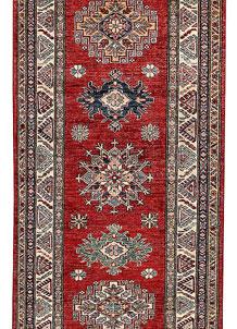 Firebrick Kazak 2' 9 x 9' 5 - No. 65808