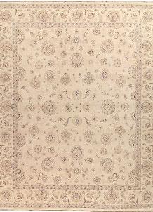 Antique White Ziegler 11' 10 x 14' 5 - No. 65862