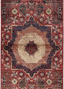Brown Mamluk 1' 11 x 4' 8 - No. 66013