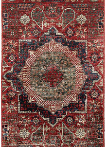 Brown Mamluk 1' 11 x 4' 9 - No. 66014