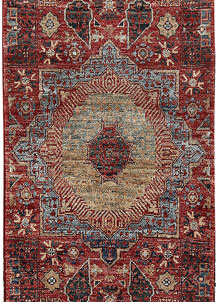 Brown Mamluk 1' 11 x 4' 10 - No. 66017