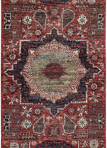 Brown Mamluk 2' 1 x 4' 10 - No. 66018