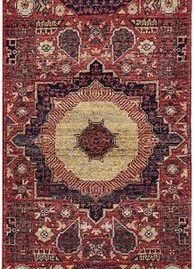 Brown Mamluk 1' 11 x 4' 8 - No. 66022