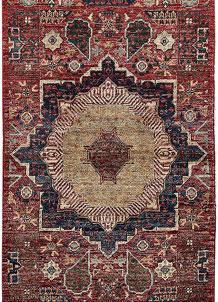 Brown Mamluk 2' x 4' 10 - No. 66023