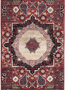 Brown Mamluk 2' x 5' 1 - No. 66025