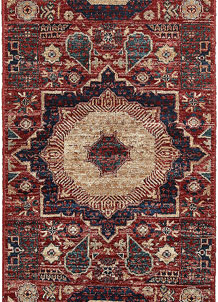 Brown Mamluk 2' x 4' 8 - No. 66030