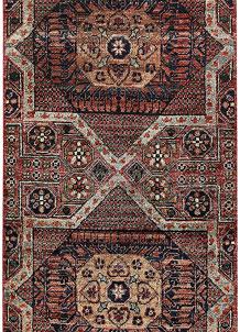 Brown Mamluk 2' x 4' 11 - No. 66035