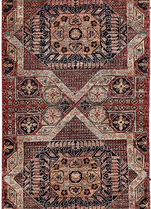 Brown Mamluk 2' x 4' 10 - No. 66038
