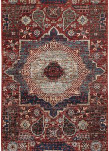 Brown Mamluk 2' x 4' 9 - No. 66041