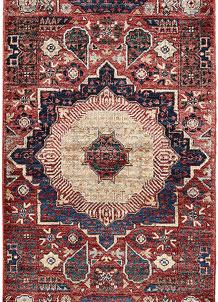 Brown Mamluk 2' x 4' 11 - No. 66046