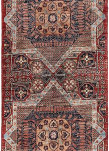 Brown Mamluk 1' 11 x 5' 4 - No. 66048