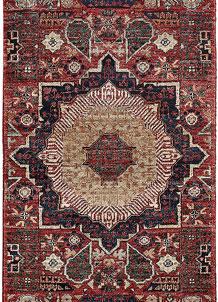 Firebrick Mamluk 2' x 4' 10 - No. 66051