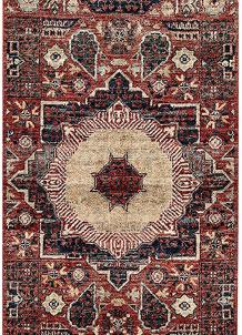 Firebrick Mamluk 1' 11 x 4' 9 - No. 66062