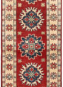 Firebrick Kazak 2' x 5' 9 - No. 66550