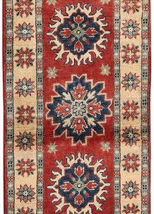 Firebrick Kazak 1' 10 x 5' 7 - No. 66562