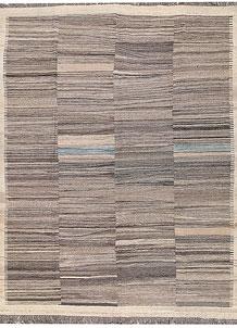 Multi Colored Kilim 8' x 9' 10 - No. 66664