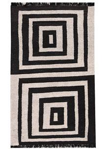 Multi Colored Kilim 3' 3 x 5' 4 - No. 66676