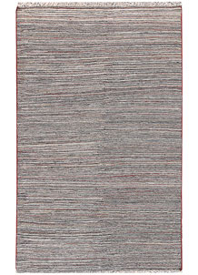 Multi Colored Kilim 4' 11 x 8' - No. 66700