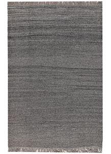 Dim Grey Kilim 5' 11 x 8' 10 - No. 66708