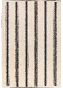 Multi Colored Kilim 6' 2 x 8' 11 - No. 66709