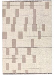 Multi Colored Kilim 6' 2 x 8' 10 - No. 66714