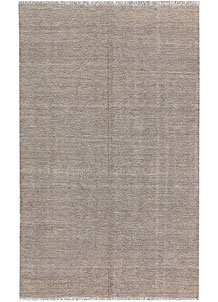 Multi Colored Kilim 4' 10 x 8' - No. 66850