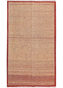 Multi Colored Kilim 4' 9 x 8' 1 - No. 66854