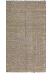 Multi Colored Kilim 4' 9 x 8' 4 - No. 66865
