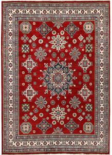 Firebrick Kazak 9' 11 x 13' 11 - No. 67234