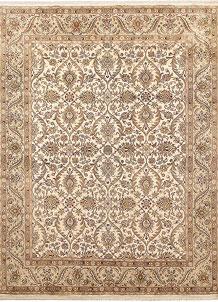 Old Lace Mahal 8' x 10' 5 - No. 67540