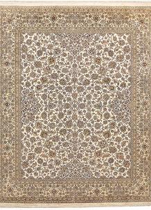 Ivory Mahal 8' x 10' 1 - No. 67546