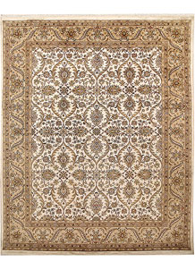 Ivory Mahal 8' x 9' 11 - No. 67552