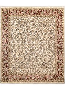 Ivory Mahal 7' 10 x 10' 2 - No. 67565