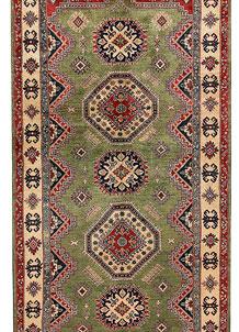Olivedrab Kazak 5' 1 x 16' 9 - No. 68161