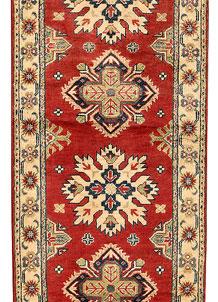 Firebrick Kazak 2' 7 x 9' 10 - No. 68306
