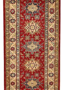 Firebrick Kazak 2' 8 x 9' 8 - No. 68310