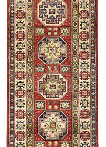 Firebrick Kazak 2' 8 x 9' 5 - No. 68314