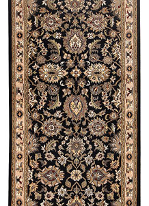 Black Mahal 2' 7 x 11' 4 - No. 68520