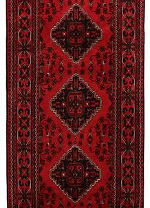 Red Khal Mohammadi 2' 7 x 9' 8 - No. 68675