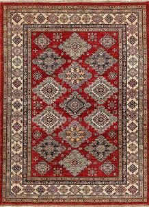 Firebrick Kazak 5' 1 x 6' 9 - No. 68695