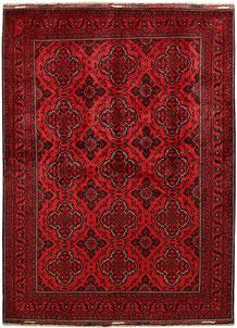 Red Khal Mohammadi 8' 1 x 11' 1 - No. 68986